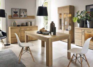 Wybór nowoczesnych mebli do mieszkania