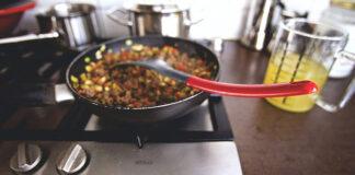Piecyk konwekcyjny i jego zastosowanie w kuchni